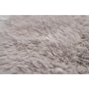 Alfombra Shaggy Patagonia Gris 055x090cm